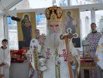 Бесједа митрополита Амфилохија на Острогу: Гдје има истинске вјере, има и исцјељења