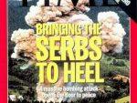 ДА СЕ НЕ ЗАБОРАВИ: Под НАТО чизмом протерано пола милиона Срба са својих огњишта
