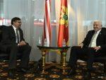 Палмер: Црна Гора је лидер и најуспјешнија мултиетничка држава у региону!?
