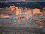 """БЛОКИРАЈУ МЕЂУНАРОДНУ ФИНАНСИЈСКУ ПОМОЋ: Америка врши """"културни геноцид"""" над сиријском древном Палмиром"""
