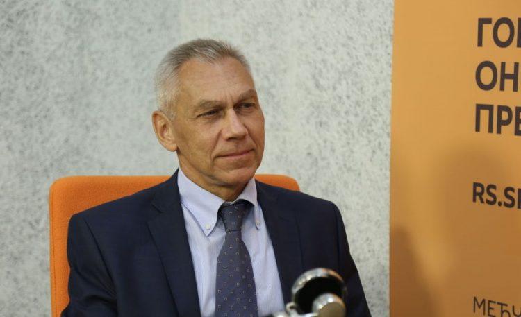 Боцан-Харченко: За рјешавање Косова потребни повољни глобални услови