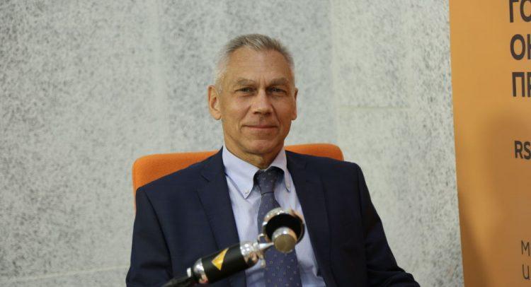 Боцан-Харченко: Шта мислите, зашто је Запад тако упоран да Србија уђе у НАТО