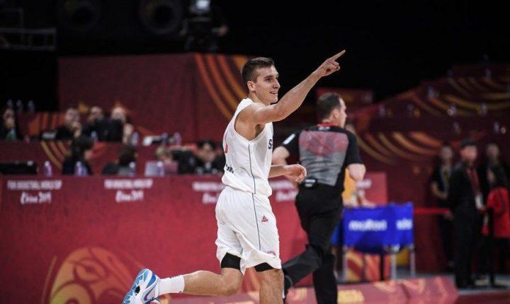 Богдановић: Можда је моја кривица…