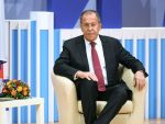 ЛАВРОВ: Запад штити либерализам док уводи санкције и бомбардује државе