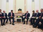 Мадуро код Путина: Москва и Каракас доказали да заједнички могу да преброде све тешкоће