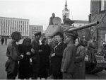 ЕСТОНИЈА: Совјетски Савез нас није ослободио, већ нас је окупирао скоро 50 година