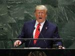 РТ: Трамп критикује свет, а његове речи се најбоље односе на САД