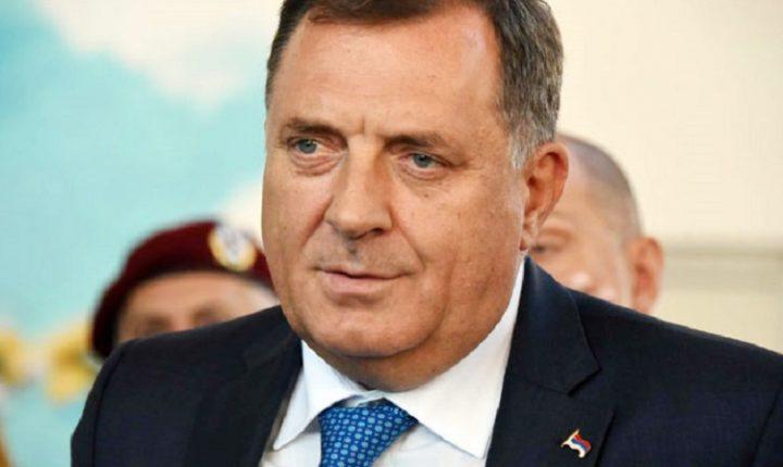 Додик: Док је Србије биће и Републике Српске, помоћ је велика ствар за народ у РС