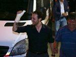 ЦРНА ГОРА: Милачић саслушаван пет сати, па опет ухапшен по изласку из суднице