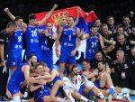 ЗЛАТНИ СРПСКИ ОДБОЈКАШИ: Србија шампион Европе!