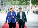 Немачки аналитичар: Меркелова у Ани Брнабић тражи алтернативу Вучићу