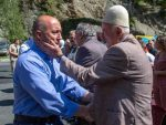 Харадинај црногорским Албанцима: Од Скадра до Новог Пазара сви смо браћа