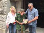 Поводом 101 годишњице пробоја Солунског фронта: Чувар на вjечној стражи