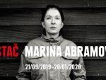 Слободан Самарџић: Ко не оде на перформанс Марине Абрамовић биће ухапшен