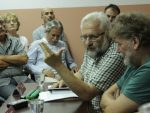 Владимир Димитријевић: Дисање на трску или Треба ли србска патриотска интелигенција нешто и да поједе