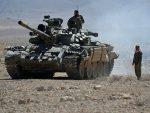 Сиријска војска се пробија ка сјеверу: Циљ је одбијање турског напада