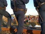 Орбан: У случају притиска, јединице на граници са Србијом