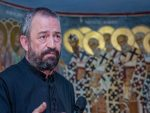 Свештеник Ненад Илић: Хандке нас се није одрекао, не смемо ни ми да се одрекнемо себе