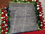 Откривена спомен-плоча црвеноармејцима погинулим у ослобађању Београда