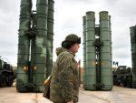 """МИНИСТАРСТВО ОДБРАНЕ РУСИЈЕ: С-400 и """"Панцир С"""" стигли у Србију"""