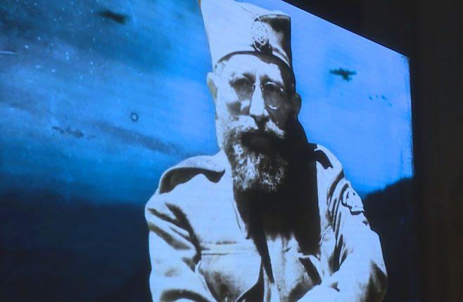 "Бањалука: Премијерно приказан филм ""Генерал Дража Михаиловић"""
