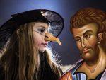 МАЈКА ИЗ БЕОГРАДА ПИСАЛА ШКОЛИ: Не дозвољавам да моје дете на Светог Луку слави ноћ вештица, ово није Америка!