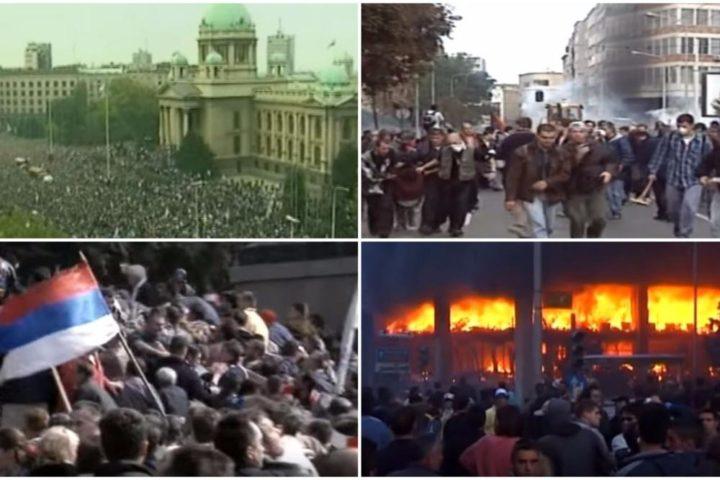 МИЛОШ КОРДИЋ: Шта нам је донео 5. октобар? Тада је рушена Србија, рушен је и у црно завијен српски народ