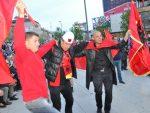"""Нови план """"чишћења"""": Албанци у своју """"паравојску"""" гурају и Србе"""