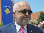 Рама: Србија да призна Косово*, да би га ланчано признали и остали