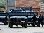 У 25 ОКЛОПНИХ ВОЗИЛА: Више од 100 припадника Росу упало рано јутрос на сjевер Косова* (ВИДЕО)
