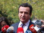 АЉБИН КУРТИ: Ни мртви ни живи немају право да опросте дугове Србији