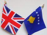 """БРИТАНСКИ ДИПЛОМАТА: """"За решење Косова постоје четири сценарија"""""""