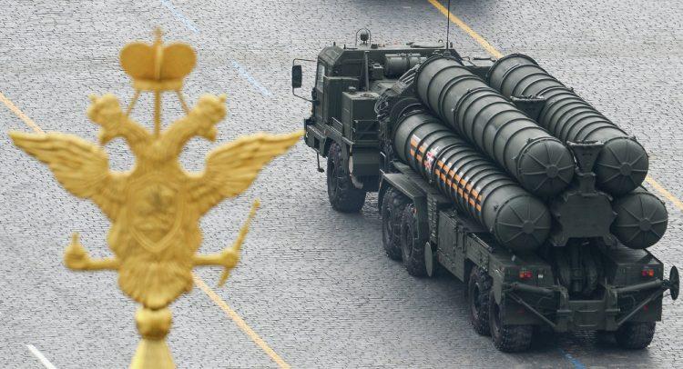 НАКОН ЗАЈЕДНИЧКИХ ВОЈНИХ ВЕЖБИ: С-400 се вратио у Русију