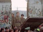 Три деценије касније: Немачка захвална Совјетском савезу због пада Берлинског зида