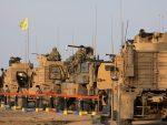 """РТ: Америчко """"повлачење"""" из Сирије више личи на трајну окупацију са снагама које су задужене за """"заштиту"""" нафте"""