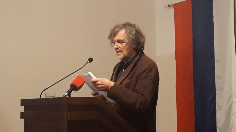 ЕМИР КУСТУРИЦА: Истина да је Хандке добио Нобелову награду, најбоље потврђује идеју како никада не треба признати независно Косово