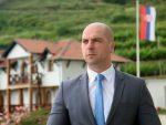 Симић: Приштина припрема закон сличан црногорском