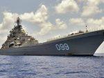 ПЕНТАГОН НА ОВО НЕМА ОДГОВОР: Русија добија нуклеарни разарач који ће носити С-500