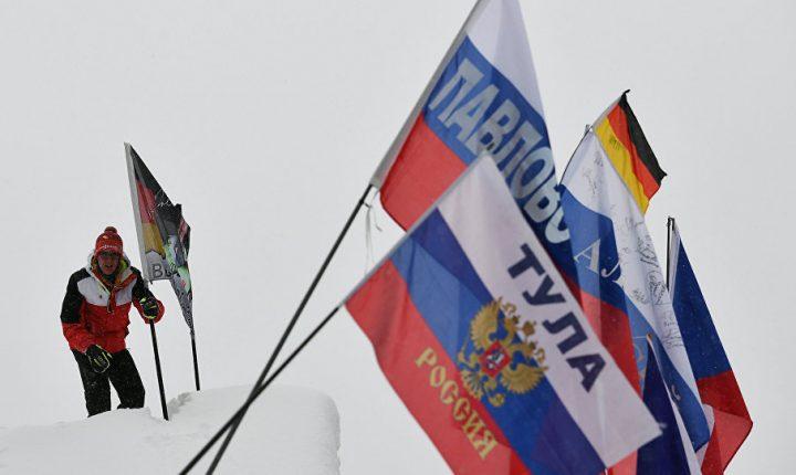 РУСКИ СЕНАТОР: На одлуку ВАДА потребан одлучан одговор Русије