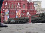 БЛУМБЕРГ: Путинова Русија пуни 20 година и јача је него икада