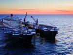 """""""Северни ток 2"""" обустављен: Швајцарска компанија повукла све бродова из Балтичког мора"""