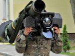 """ИЗАЗИВАЊЕ РУСИЈЕ: Америчке ракете """"Џавелин"""" стижу у Украјину"""