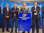 Лидери ДФ-а амбасадорима: Зауставите Ђукановића док још није касно