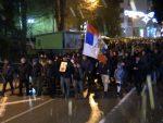Вишеград: Скуп подршке вјерницима у Црној Гори