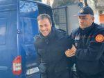 ПОДГОРИЦА: Милачићу продужен притвор, почео штрајк глађу