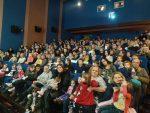 Руски глумци играли за најмлађе у Андрићграду