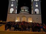 ОБРАЗ ПРИЈЕ СВЕГА: Троје ватрогасаца из Бара одбило да асистира полицији. Неће на свој народ!