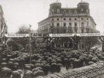 """КАКО СУ ЗАГРЕПЧАНИ ДОЧЕКАЛИ ОСЛОБОДИЛАЧКУ СРПСКУ ВОЈСКУ 1918: """"Добро нам дошли непобједиви соколови наши"""""""
