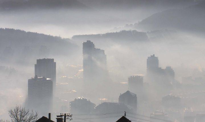 Г. Грујић: Непоуздани подаци о загађености ваздуха у Србији