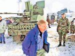 ПОЛИТИКА: На Западу се урушава мит о злим Србима